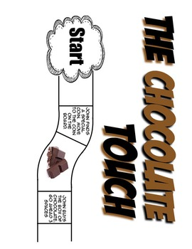 The Chocolate Touch Bundle
