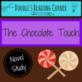 The Chocolate Touch Comprehension Questions and Lesson Plans