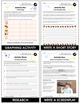The Chocolate Touch - Literature Kit Gr. 3-4 - BONUS WORKSHEETS