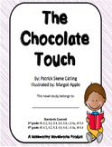The Chocolate Touch Novel Study / Key