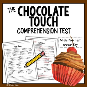 The Chocolate Touch Test