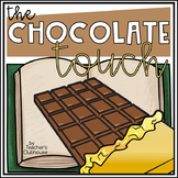 The Chocolate Touch Unit from Teacher's Clubhouse
