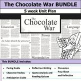 The Chocolate War Unit Bundle