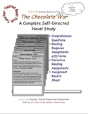 The Chocolate War: A Complete Novel Study