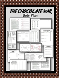The Chocolate War - Entire Unit Plan