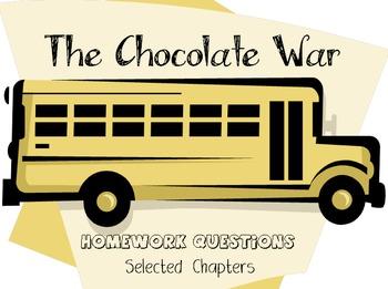 'The Chocolate War' Robert Cormier