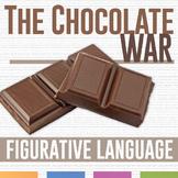 The Chocolate War: Studying Figurative Language
