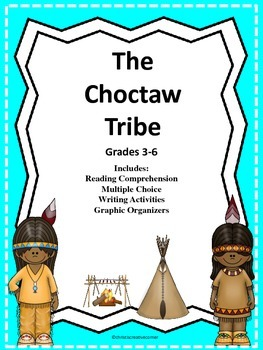 The Choctaw Tribe