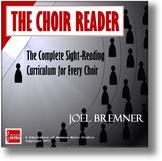 The Choir Reader - Sight-Reading Curriculum