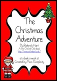 The Christmas Adventure   ~ A week of reading activities
