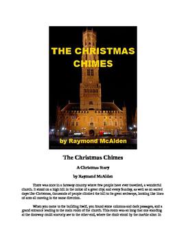 The Christmas Chimes - A Christmas Story