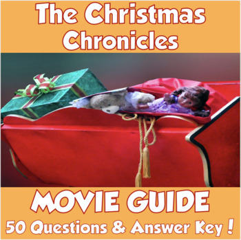 The Christmas Chronicles Poster.The Christmas Chronicles Movie Guide 2018