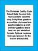 The Christmas Coat Comprehension Questions