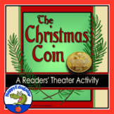 Christmas Holidays Around the World - Sweden - Reader's Theater or Play