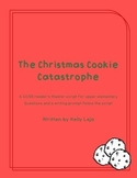 The Christmas Cookie Catastrophe CCSS Reader's Theater