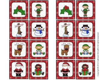 The Christmas Game