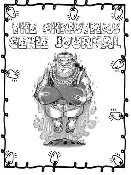 The Christmas Genie Journal
