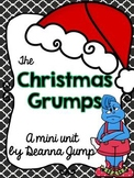 Christmas Activities  The Christmas Grumps  Mini Unit