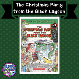 The Christmas Party from the Black Lagoon- Reading Trifold