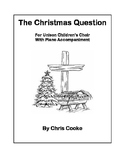 The Christmas Question
