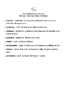 The Christmas Rat Vocabulary Lists and Wall Charts