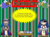 The Christmas Story Powerpoint Resource