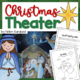 The Christmas Story Readers' Theater