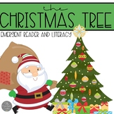 The Christmas Tree Emergent Reader and Mini Literacy Set