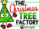The Christmas Tree Factory - Trees from Around the World,