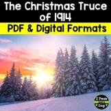 Christmas Truce of 1914 Media Analysis Unit | Distance Learning