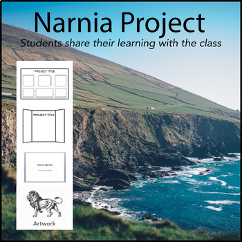 The Chronicles of Narnia Project - PBL