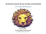 The Chronicles of Narnia: The Lion, the Witch, and the Wardrobe Ch.7  Lesson