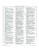 The Chrysalids: Crossword Puzzle