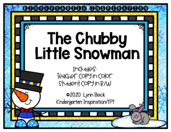 picture regarding Chubby Little Snowman Poem Printable named The Obese Small Snowman Poem