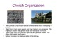The Church and the Crusades