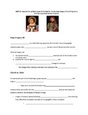 The Church in Medieval Europe Guided Notes