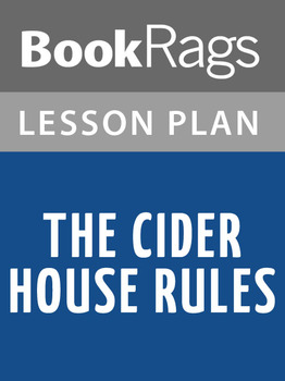 The Cider House Rules Lesson Plans