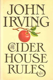 The Cider House Rules - Vocabulary Crossword Puzzle