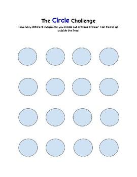 The Circle Challenge