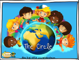 The Circle Song – Songbook Mp3 Digital Download, Names, Greetings