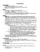 The Circuit Francisco Jimenez Lesson Plan, Worksheets, Lectures