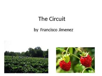 The Circuit by Francisco Jimenez
