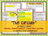 """The Circuit"" by Francisco Jimenez Activity Quest"