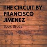 The Circuit by Francisco Jimenez Book Study