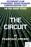 The Circuit by Francisco Jimenez Multiple-Choice Reading Comprehension Quiz/Test