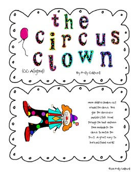 The Circus Clown {CC Aligned}