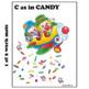 PHONICS SORT: The Circus Clowns Literacy Center