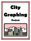 CITY GRAPHING PROJECT