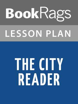 The City Reader Lesson Plans