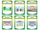 The City Vocabulary ESL Card Games